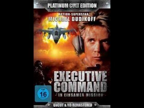 Michael Dudikoff: Executive Command - In einsamer Mission (1/4) ganzer Film auf Deutsch