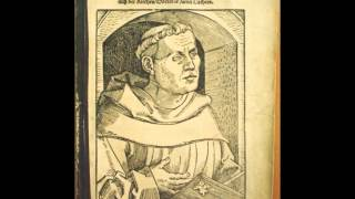 Hattrup: Luther sein I am 31. Oktober 1517