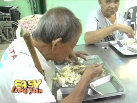 Proper Diet For The Elderly
