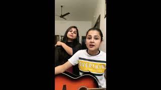 Punjabi Quarantine Song Ramneek Simrita