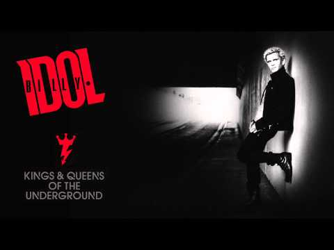 Billy Idol - Postcards From The Past (Audio)