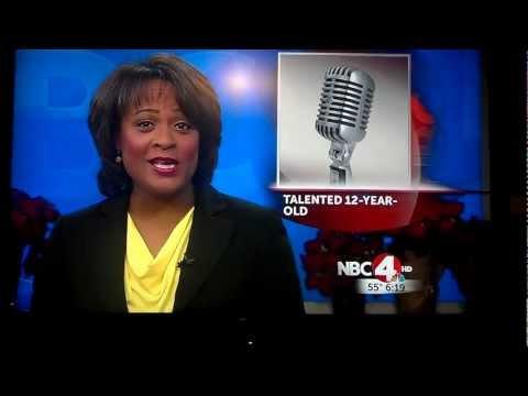 Hannah Johnson on NBC4 Columbus, Ohio