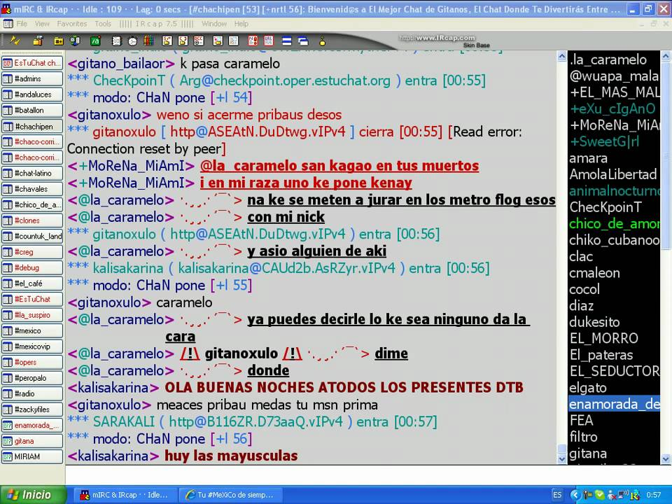Chat Chachipen
