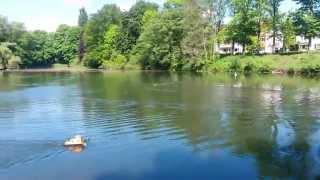Ostpark 03 05 2014