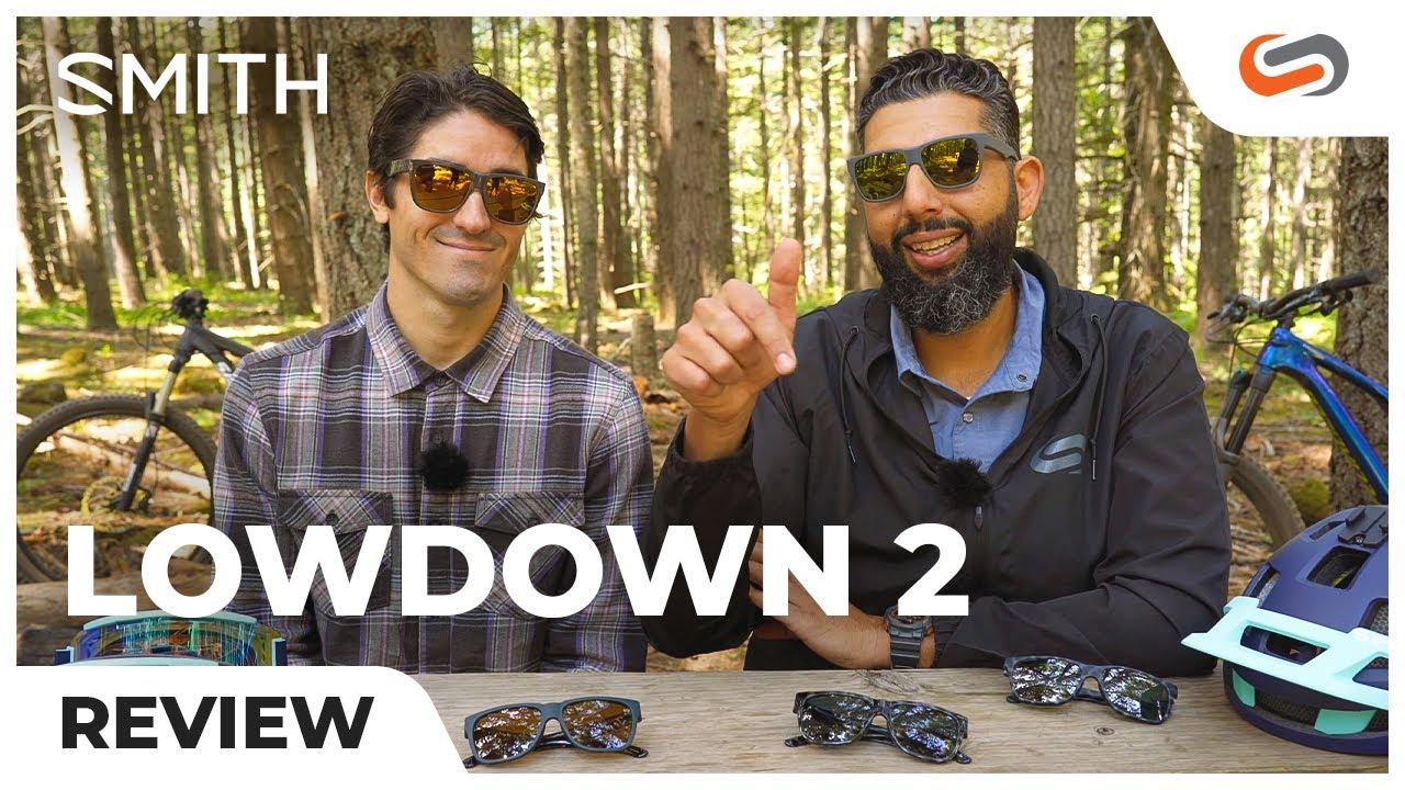 Smith Lowdown 2 Chromapop Sunglasses