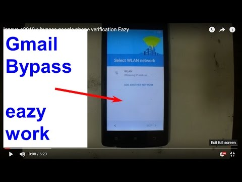 how to by pass google account verification on samsung galaxy7