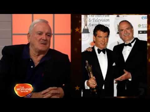 John Cleese says Daniel Craig is 'not tall enough' to be Bond