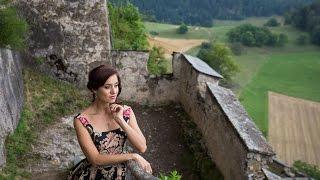 Золушка в сказочной Австрии