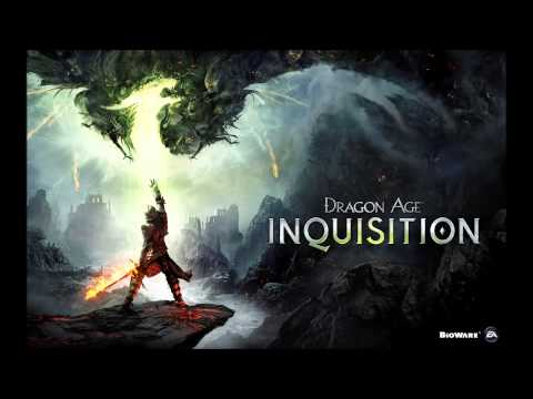 Dragon Age Inquisition -OST- The Dawn Will Come Mp3