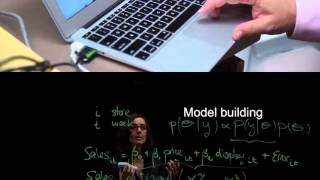 Statistical Thinking for Data Science and Analytics | ColumbiaX on edX | Course About Video thumbnail