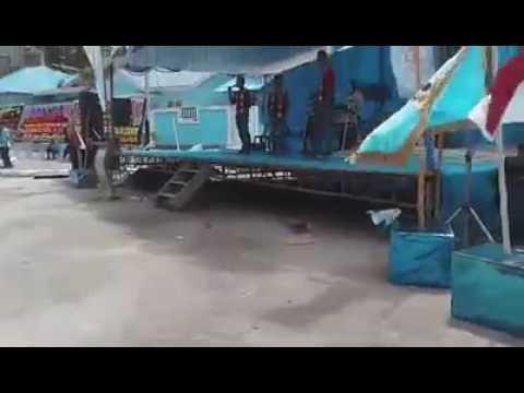 Dang Pengkhianat Au Tarsongon Mantanmi - ANUGRAH TRIO