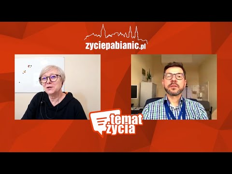 Temat Życia: Rozmowa z dr Jackiem Koprowiczem