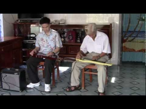 Thanh Giang, Minh Quyền, Song Tấu Hạ Uy Di