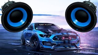 Paapi Muzik - Let's Get It Done (BASS BOOSTED)