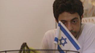 I'm Palestinian, My Roommate is Jewish