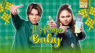 Cik B ft. Chubb-E - It's Raya Baby [Official Music Video]