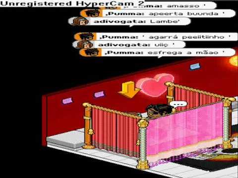 Video Habbo Porno - Habbo BR/PT - YouTube