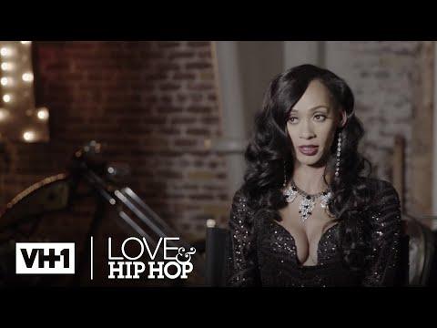 Love & Hip Hop: Hollywood | Amber Calls Milan A Liar | VH1