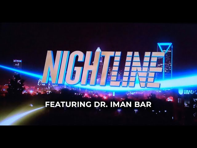ABC Nightline - Vaccine Debate - Featuring Dr. Iman Bar