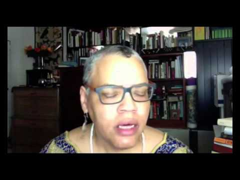 A Conversation with Nikky Finney