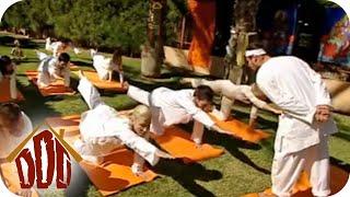Das Horror-Yoga-Camp