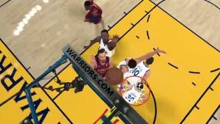 NBN Finals - Cavaliers @ Warriors GAME 2 (Part 2)