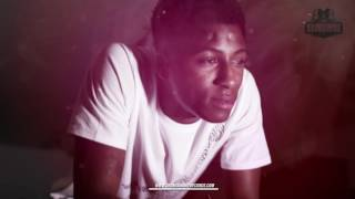 (Free) NBA Youngboy Type Beat 2017 - Ion Feel Em [Prod: @Kingdrumdummie]