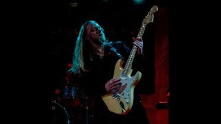 Elmo Karjalainen playing Yngwie Malmsteen - You Don't Remember, I'll Never Forget (solo section)