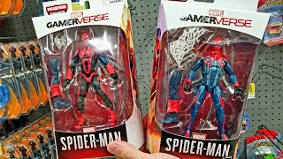 Marvel Legends Found! Toy Hunting At Walmart! New Toys 2020!