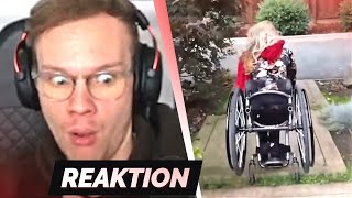 TRY NOT TO LAUGH 44.0 😳 | Reaktion