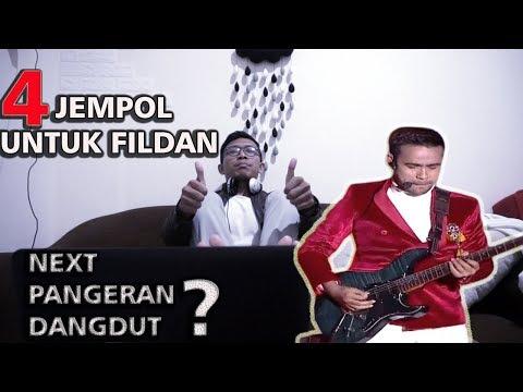 Pangeran Bollywood : Fildan - Pangeran Dangdut Live Surabaya | Semarak Indosiar