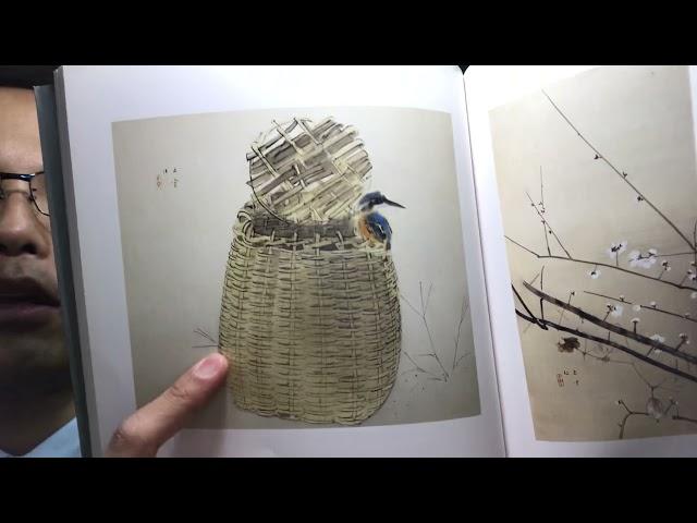 京都画壇 西村五雲 の花鳥図なら私共にお任せ下さい【絵画骨董買取プロ 銀座秋華洞】