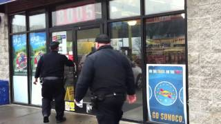 Detroit Resorts to Rent-A-Cops for Enforcement