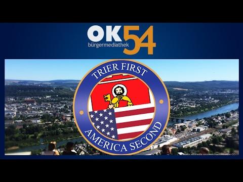 Trier first. America second. It's true.