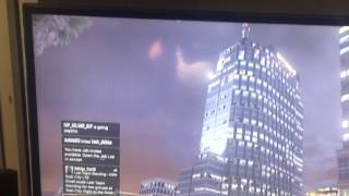 Names of modders on PS3 gta 5