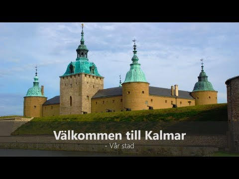 Välkommen till Kalmar — Vår stad