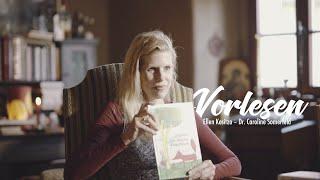 »Der kleine Angsthase« Ellen Kositza und Dr. Caroline Sommerfeld empfehlen Kinderbücher zum Vorlesen