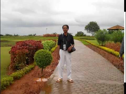 The Beautiful End Point of Manipal (Karnataka)