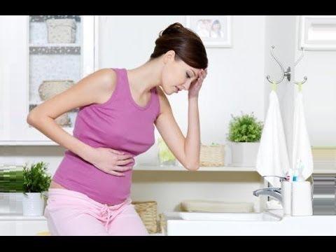 الحمل في الشهر الثاني, شعور الحامل في الشهر الثاني
