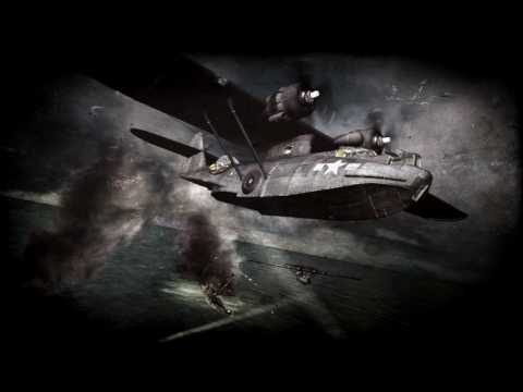 "Call of Duty World at War OST - ""Black Cats"""
