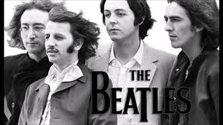 The Beatles Rocky Racoon