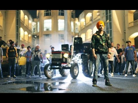 Diljit Dosanjh  Radio Teaser  2012  Latest Punjabi Songs