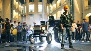 Diljit Dosanjh - Radio [Teaser] - 2012 - Latest Punjabi Songs