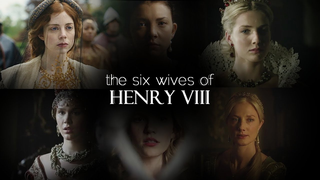 Download the 6 wives of Henry VIII
