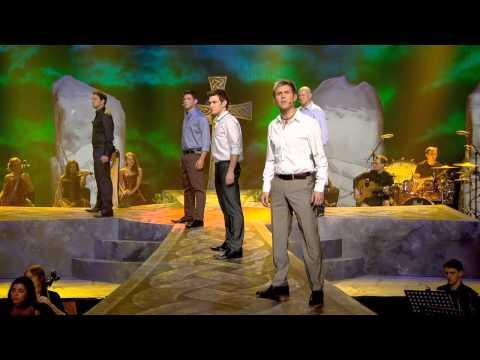 Mythology - The Rocky Road to Dublin