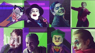 Is Joaquin Phoenix a better Joker than Heath Ledger? Here are our rankings