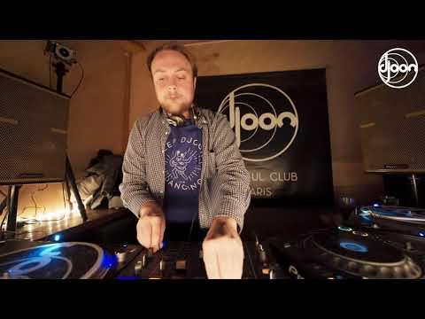 Knuckle G @Djoon with De La Groove 09/10/21