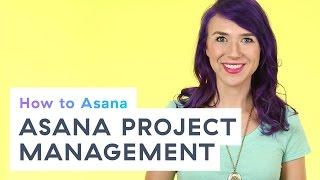 How to Asana: Asana project management
