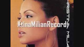 Christina Milian - Satisfaction Guaranteed