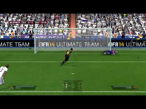 Commentary sur FIFA 14 Xbox One
